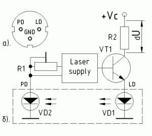 128 best dvd laser diode driver images on pinterest craft amigos rh pinterest com dvd card circuit diagram dvd player circuit diagram