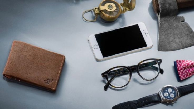 5 futuristic smart wallets we can't wait to try