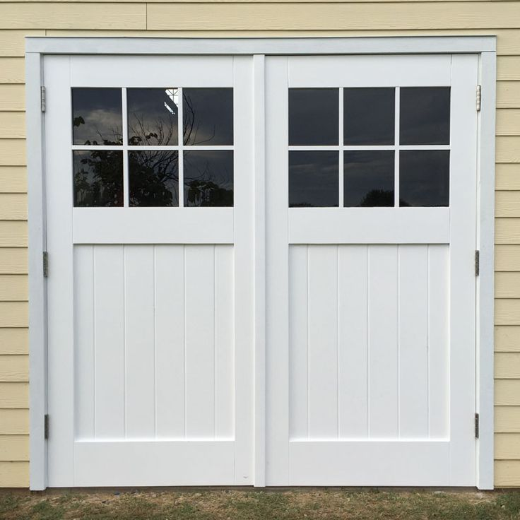 14 best Garage Doors images on Pinterest   Garage doors ...