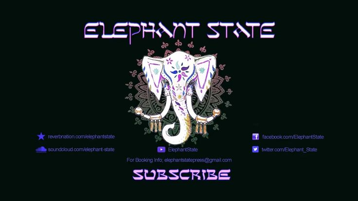 """Elephant State - """"Where is there"""" - Intro"""