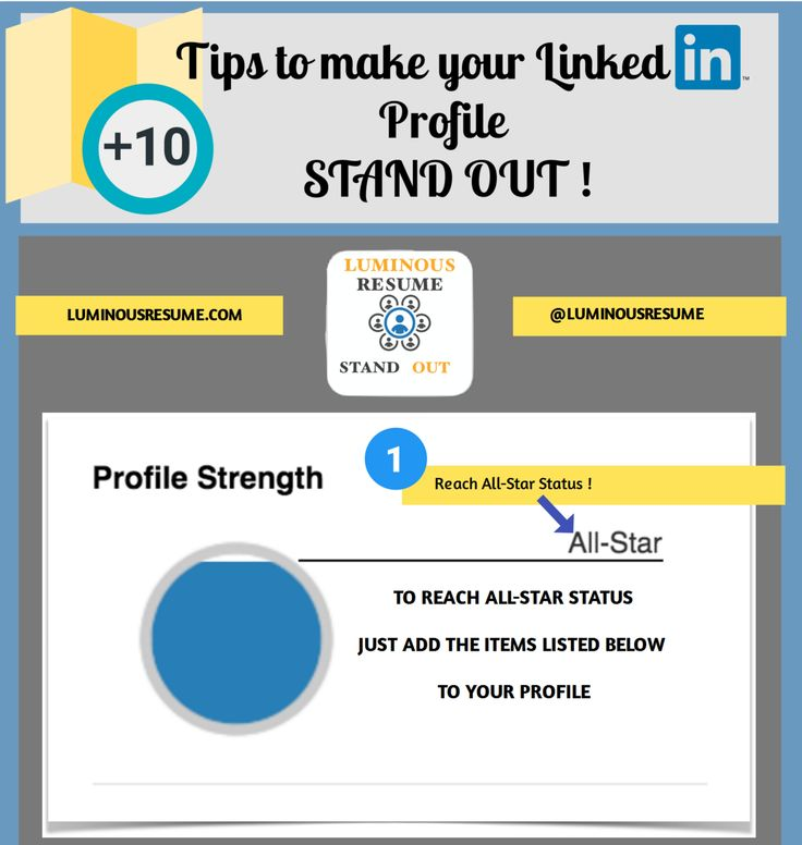 72 best Business images on Pinterest Resume, Career and Job search - linkedin resume builder