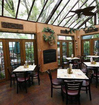 Brewsters Restaurant New Buffalo