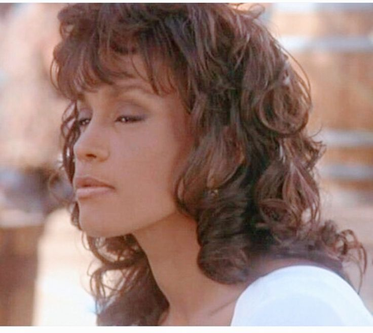 Pin by Cherelle Peterson on WHITNEY Her life in pictures ...