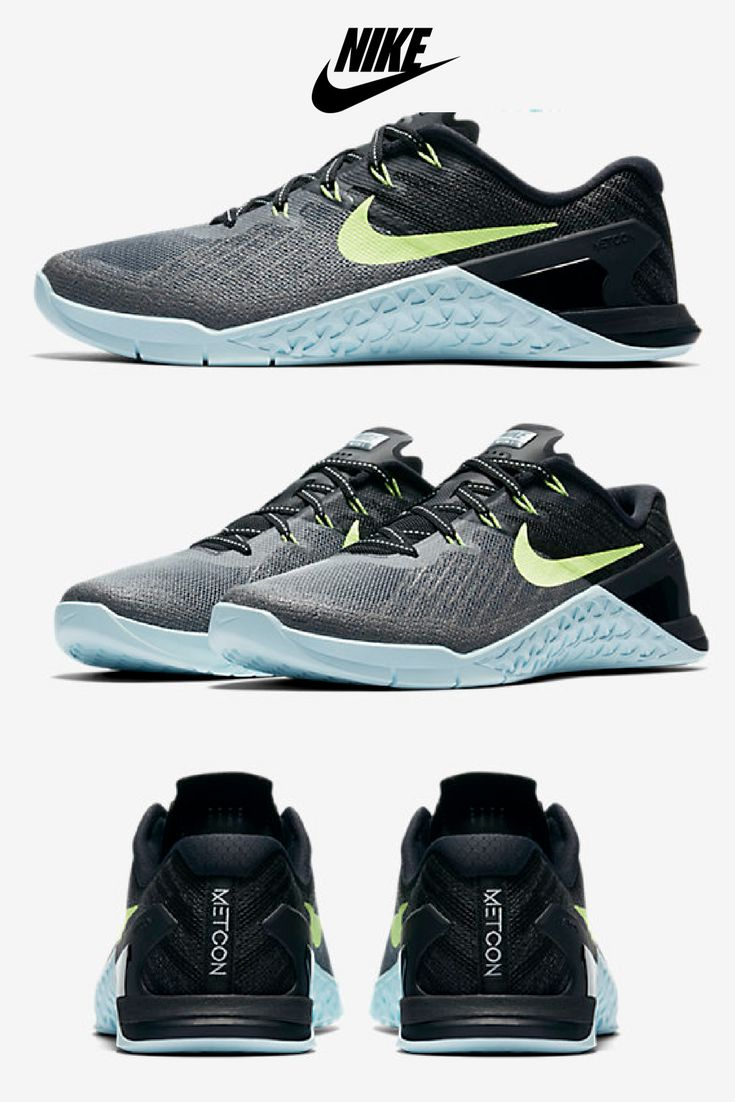 The BEST shoes for the gym!  Nike Metcon. Women's Gym Shoe  #crossfit