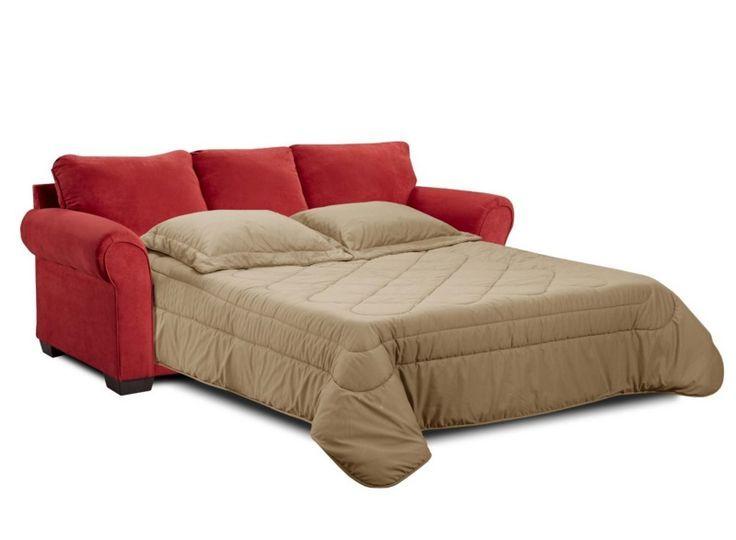 Sleeper Sofa Bed Queen Size