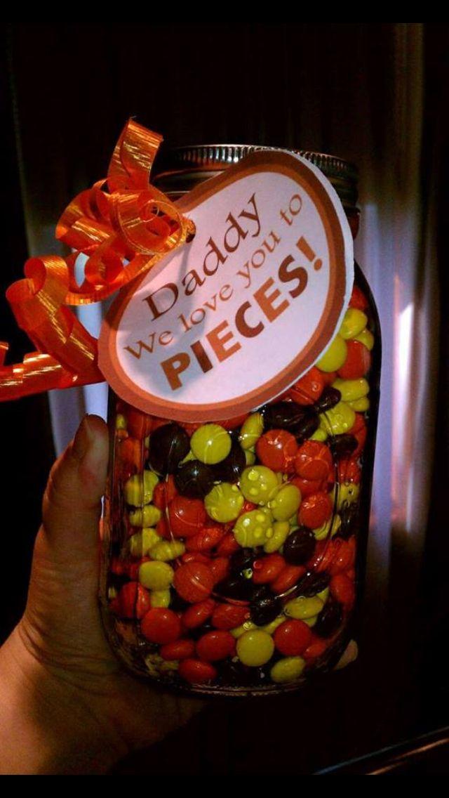 Cute Father's Day idea for Paw Paw! #KathyClulow 905.852.6143 www.KathyClulow.ca