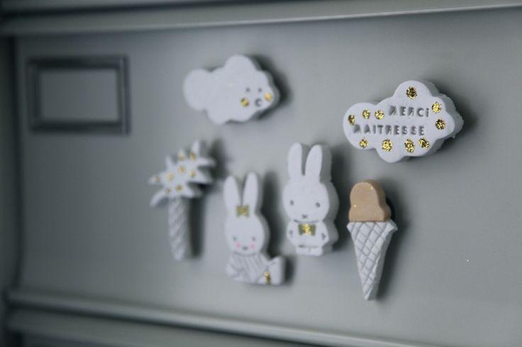 Merci maîtresse ♡ #DIY   By Little Ones