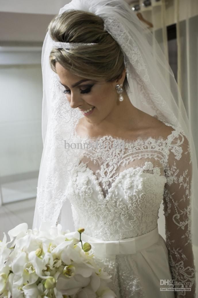 17 Best Images About Church Appropriate Wedding Dresses On Pinterest