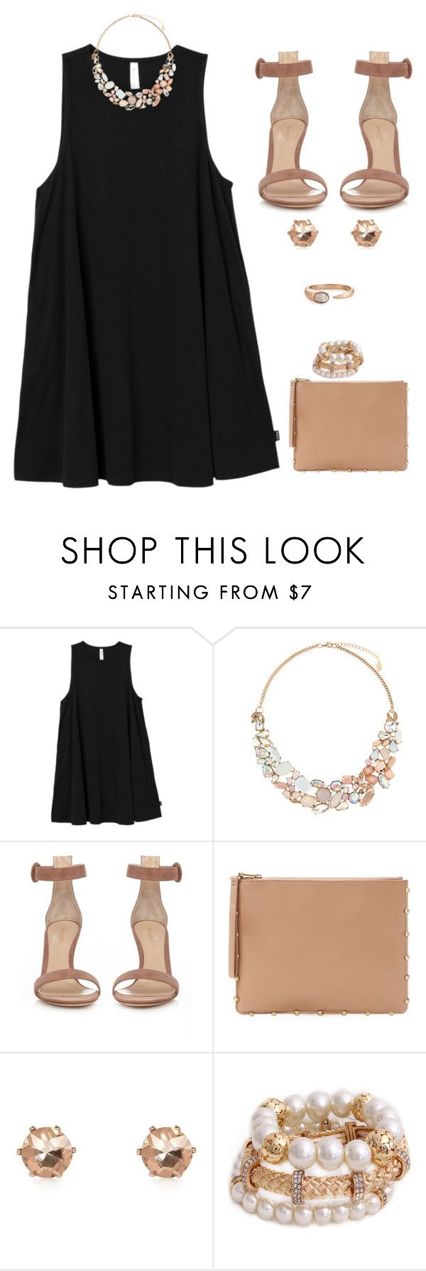 """EVENING LOOK ! ❤️"" by fashiontimer ❤ liked on Polyvore featuring RVCA, Accessorize, Gianvito Rossi and Cynthia Rowley"