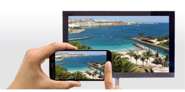 Mit dem Chromecast-TV-Stick machen Sie Fernseher, die keine Internetverbindung haben, smart. Wir stellen alle Features vor.