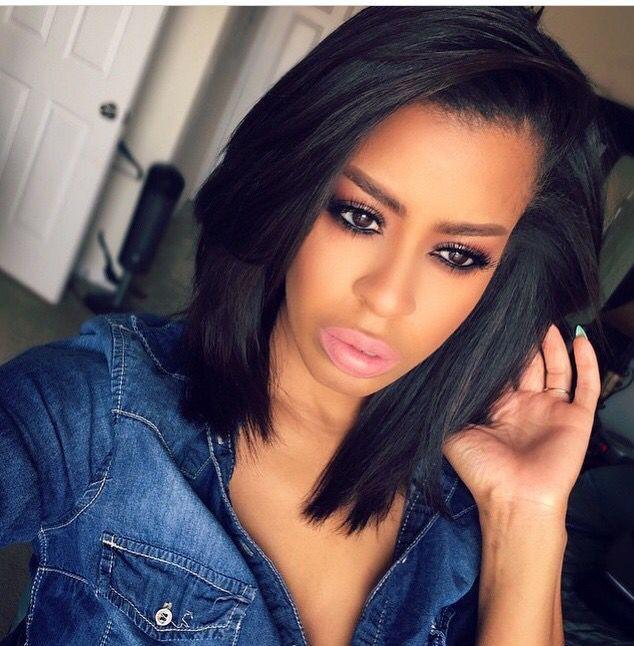 38 Luxury Mid Length Black Hairstyles Hairstyles For Mid Length Natural Black Hair Medium Mid Length Hair With Layers Black Natural Hairstyles Shoulder Hair