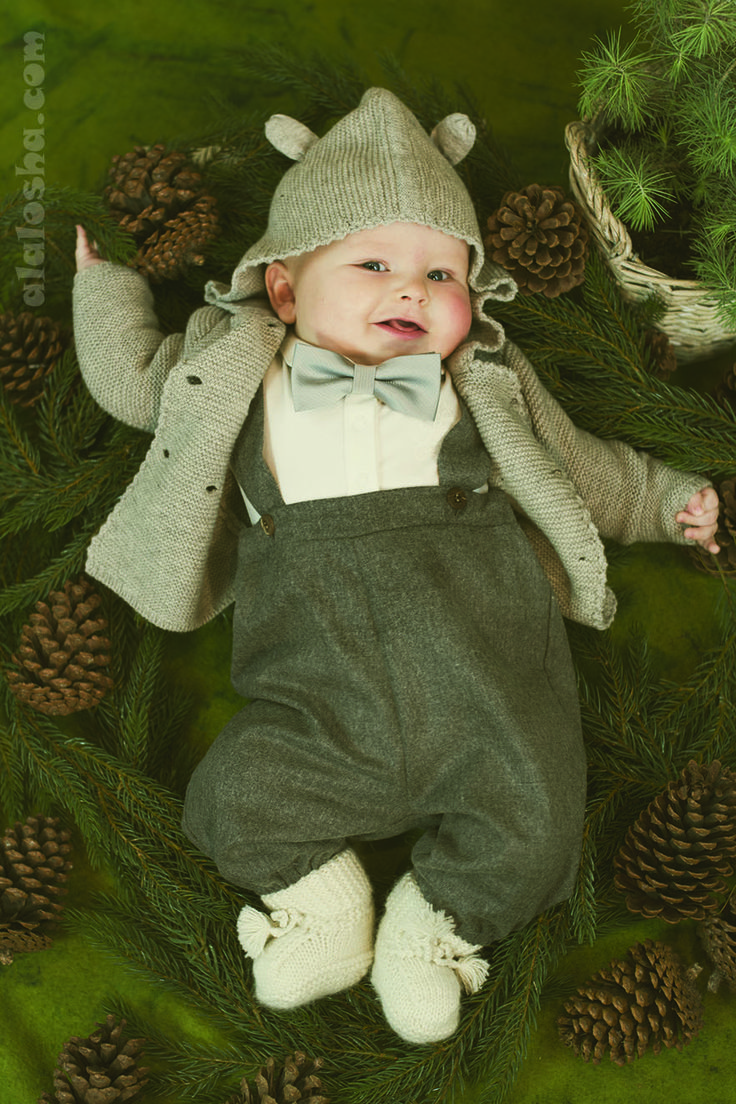 ALALOSHA: VOGUE ENFANTS: MeMini by Kristine Vikse FW 2014 collection (Baby&Toddler)