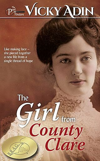 The Girl from County Clare