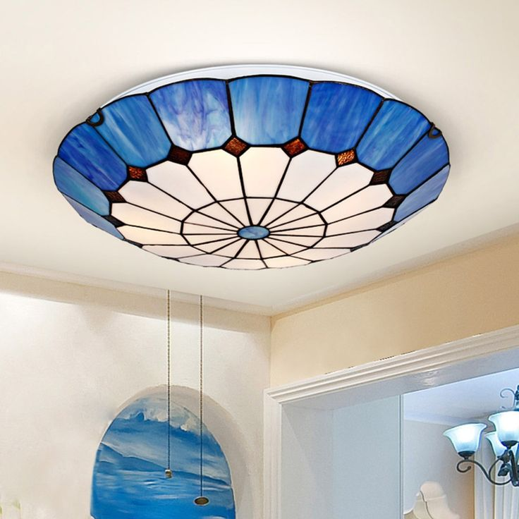 ==> [Free Shipping] Buy Best New Brief Mediterranean Design Ceiling Lamp Natural Seashell Led Ceiling Light DIY Art Indoor Balcony Lamps Lustre Fixture Online with LOWEST Price | 32505544820