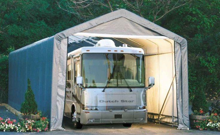 Portable Carport - Portable Carport Rv | Patio canopy ...