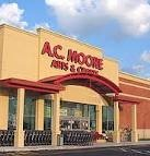 AC Moore is where I have art classes. Great selection and prices. You gotta luv that store.
