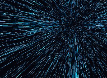 A fancy jQuery plugin used to create an interactive, pretty cool, highly customizable Warp Drive Starfield effects using HTML5 canvas API.