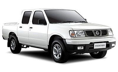 New Nissan Frontier Philippines