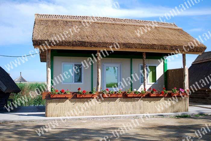 containere casa Brasov