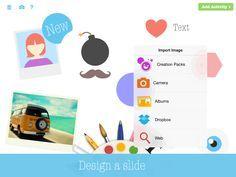 TinyTap: creare lezioni interattive, quiz e giochi su dispositivi mobili