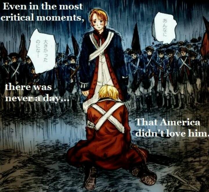 Hetalia American Revolution 41 best images ...