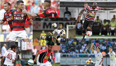 JORNAL O RESUMO - NOTÍCIA - ESPORTE: Macaé - Vasco - Botafogo - Fluminense - Flamengo -...
