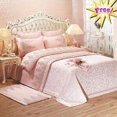 Yatak Örtüsü Dekorasyon