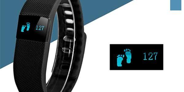 44% dto. 49€27€ ¡Inteligentemente perfecto! Pulsera Smart G2 en azul o negro por 27€ Todas las funciones que necesitas en tu día a día ¿Deportista?, ¿amante de las tecnologías? Sea cual sea la razón, seque esto es para ti. ¡Inteligentemente perfecto! Pulsera Smart G2 en azul o negro VISTO EN: ¡Inteligentemente perfecto! Pulsera Smart G2 …