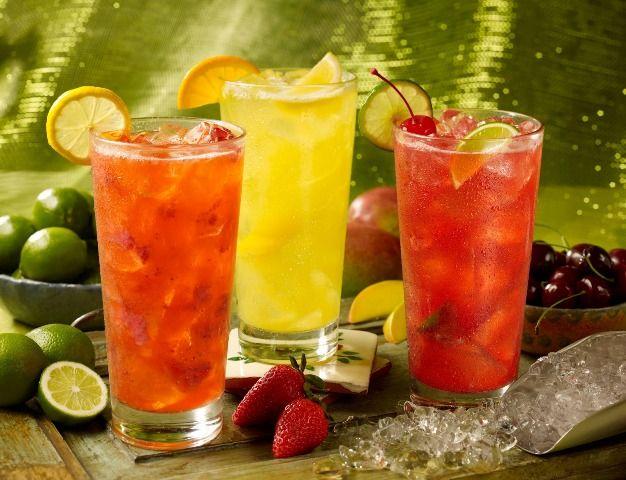 Come fare un aperitivo analcolico