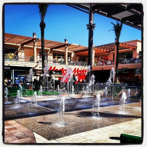 Zenia boulevard openlucht winkelcentrum spain - La zenia torrevieja ...