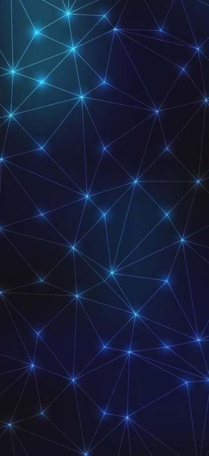 Wallpaper iphone dunkelblau leuchtet 58+ besten Ideen