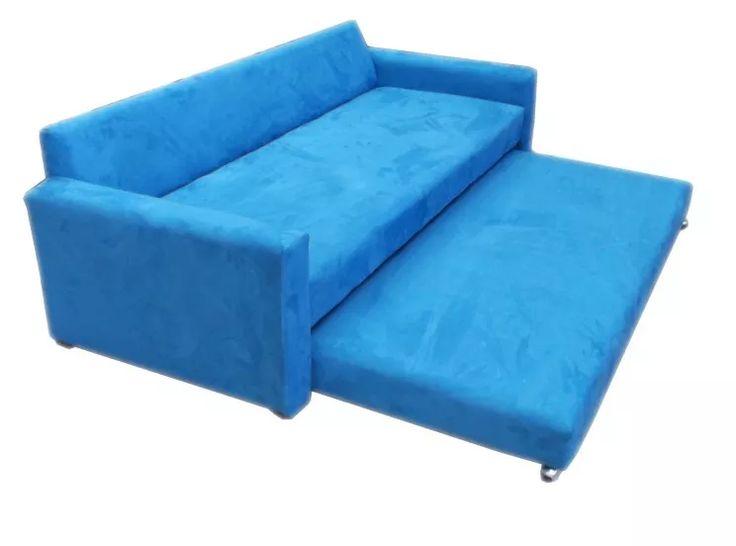 As 25 melhores ideias de camas minimalistas no pinterest - Sofa cama minimalista ...