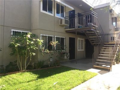 For sale: $235,000. The best buy in North Hollywood is finally in the market! This newly remodeled CO-OP-CONDO is move-in ready! 2 spacious BEDROOM with full size closets, 1 BATHROOM with shower and tub, conveniently located in a LOWER LEVEL FLOOR for easy access, Secured-Gated Community, All UPDATED kitchen with NEW wood cabinets, NEW granite counters, Fresh New Paint, Wall unit AC in the LIVING ROOM, Lots of closets spaces in the hallways, Spacious open floor Living area, Clean wood…