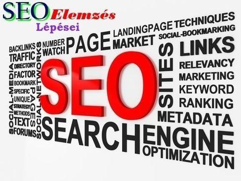 Ellenőrizze alkalmanként weboldala SEO beállításait#seo#elemzés