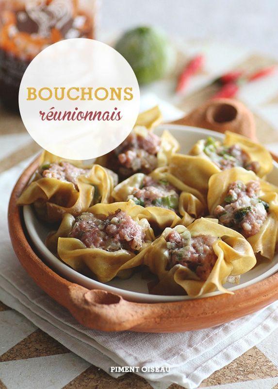 bouchons réunionnais Venez profitez de la Réunion !! www.airbnb.fr/c/jeremyj1489
