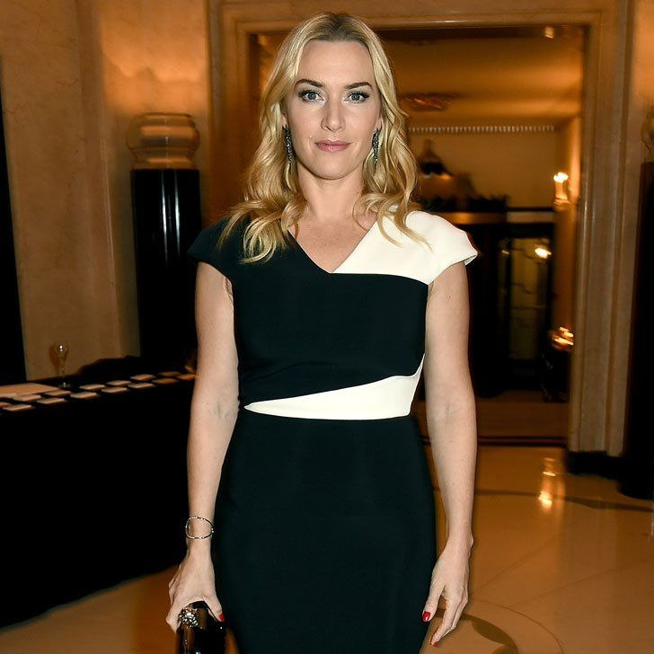 Kate Winslet's Daughter Is Really, Really Jealous of Her Mom's Sex Scenes With Liam Hemsworth