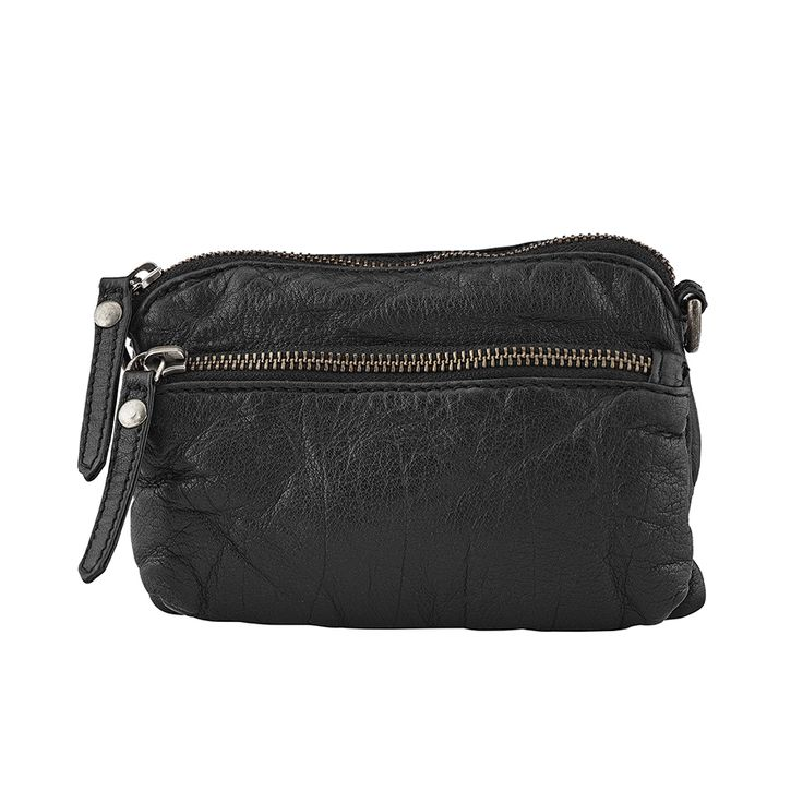 Urban Choice, small bag, style 10054. Black.