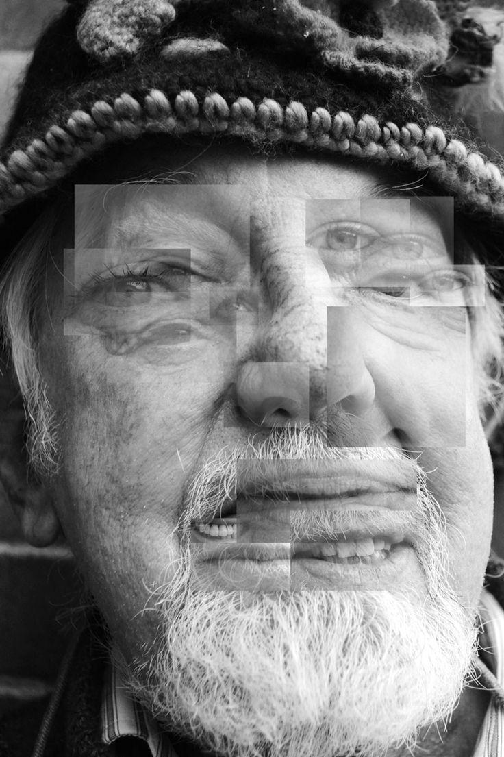 David Hockney 'joiners' response
