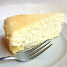 "Brooklyn Cheesecake recipe - ""A towering, rich cheesecake, it's made with a unique vanilla cake crust, the idea for which was pioneered by Junior's Restaurant in Brooklyn, NY, self-proclaimed creator of the ""World's Most Fabulous cheesecake"" — and they might just be right."""