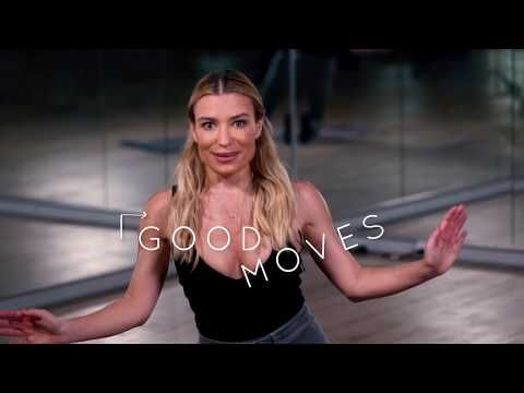 A 7-minute pre-Thanksgiving cardio workout with Tracy Anderson - YouTube