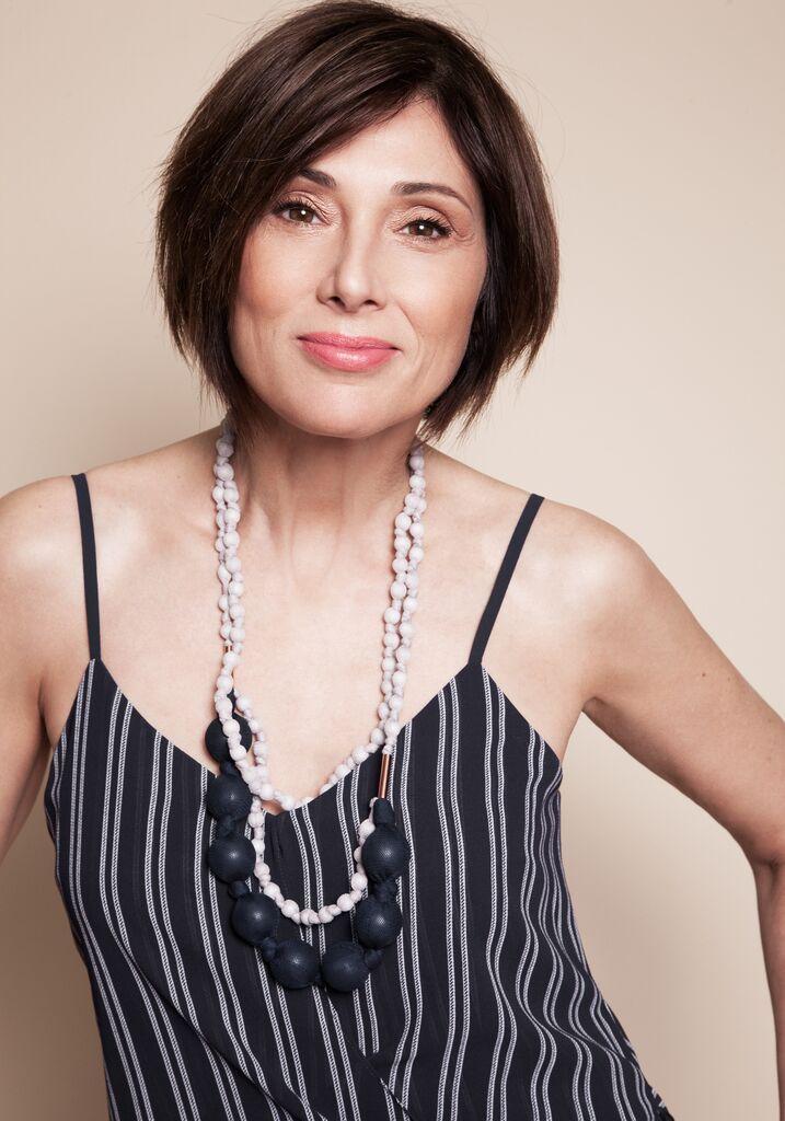 Marie-Josée D'Amours, Styliste pour femmes