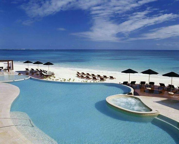 Rosewood Mayakabo, Playa del Carmen - - Mexico