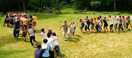 InCultureParent | Five Fun Games from Around the World - like Tinikling – Philippines