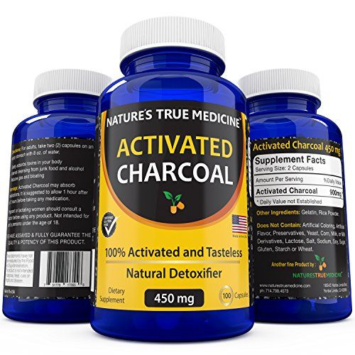 The benefits of activated charcoal are astounding. From teeth whitening, to purifying water and air. Activated charcoal is a naturally occurring miracle...     25 Effective Uses for Activated Charcoal Activated Charcoal is one of Earth's many natural blessings. This one element has amazing cleansing, purifying, and healing properties. Read all about how
