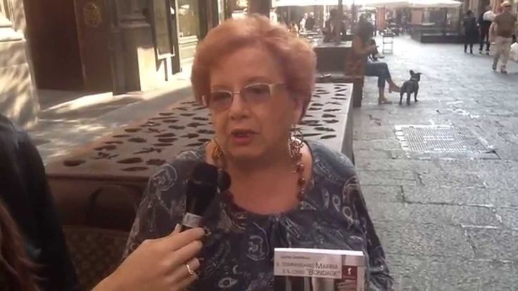 Padulle: Mariel Sandrolini presenta il suo libro