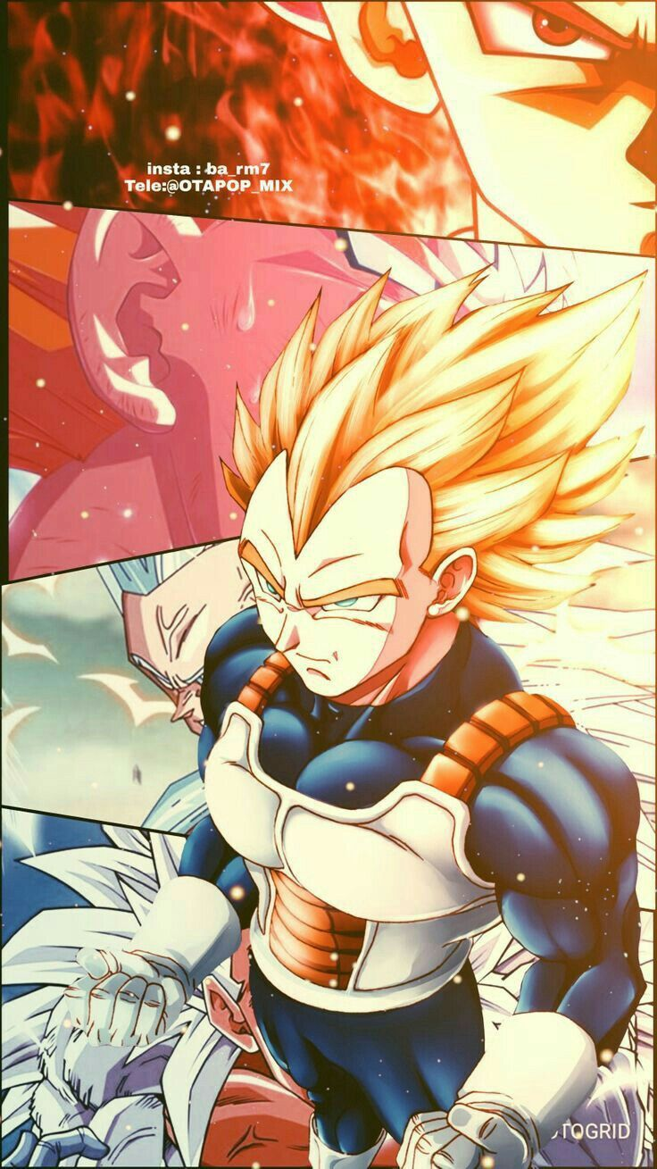 Pin by landon clark on anime one dragon ball wallpapers