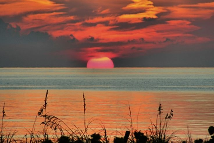 A lovely breathtaking Sky ~ Hobe Sound, Florida Area Home Information www.martincountyrealestate.com