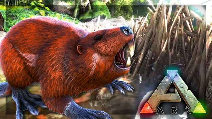 ARK: Survival Evolved Server - RAIDING THE BEAVERS! #9