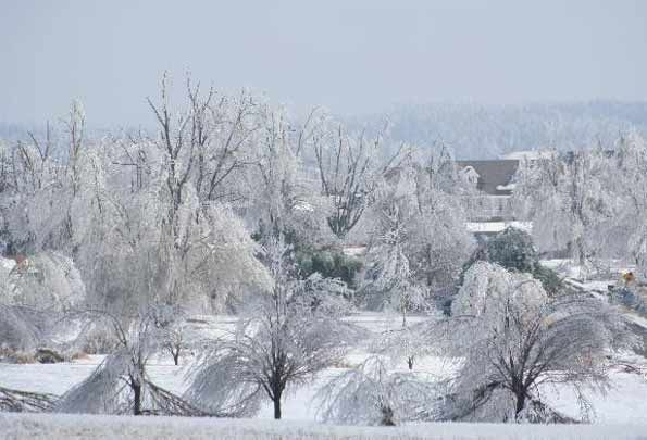 an analysis of ice storms There is always a storm brewing in washington | @dcstorms.