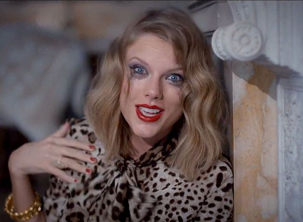 """I got """"Blank Space"""" Taylor.! Which """"1989"""" Taylor Swift Should You Be For Halloween?"""